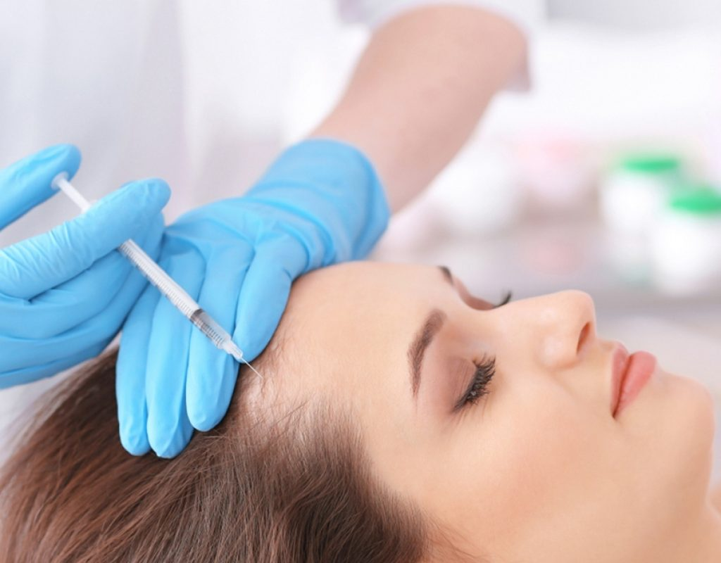 Growth Factor Rejuvenation Injection