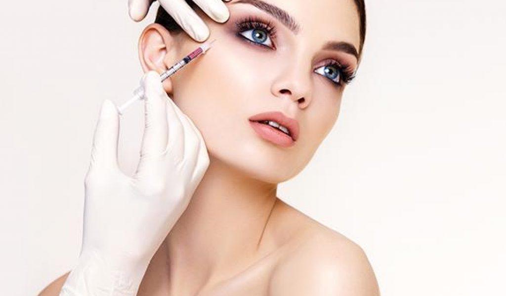 Beauty Reinforcement Treatment
